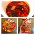 Photos: 明星 東京タンメントナリ 辛激ワンタンスープ
