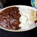 Photos: S&B DINNER CURRY バリ辛