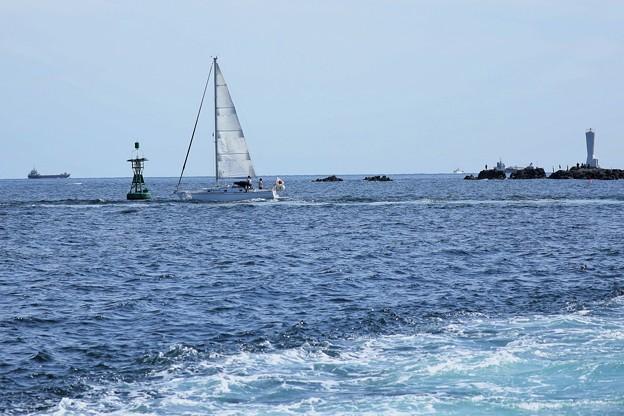 日の丸ヨット