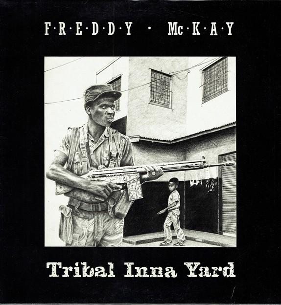 Tribal Inn Yard1