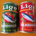 写真: Ligo サーディン  トマトソース
