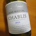 appellation Chablis contorolee