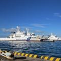 Photos: 第十一管区海上保安庁