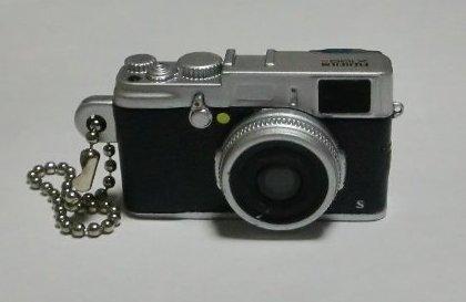 FUJIFILM ミニチュアカメラコレクション