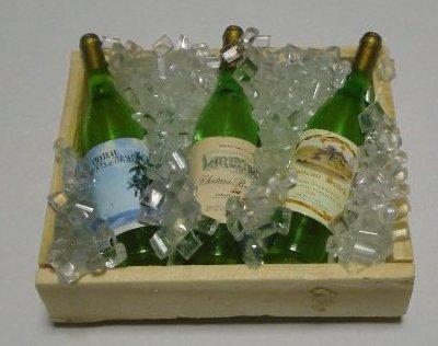 ミニチュアマグネット クールワイン