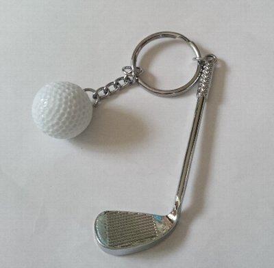 SPORT Key Ring ゴルフ