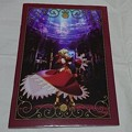 Photos: Fate EXTRA Last Encore A5sizeノート