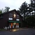 写真: 軽井沢旅行2 教会