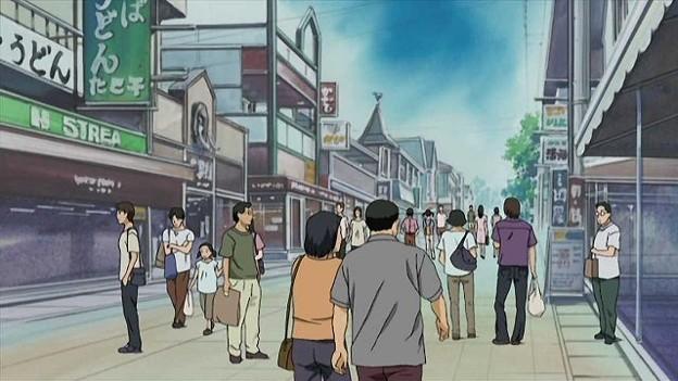 軽井沢旅行8 マリア様がみてる
