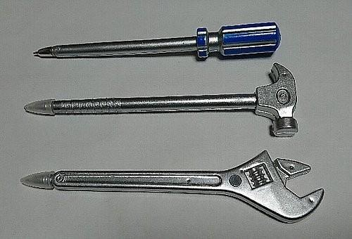 工具ボールペン