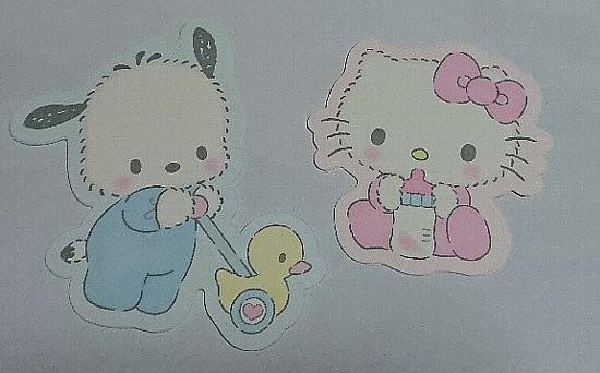 いちご新聞 ファンシーポストカード