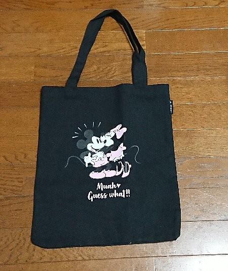 Sweet JILL STUART特製 ミッキー&ミニー激カワ2点セット!