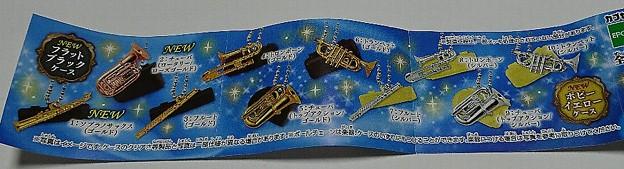 キラメッキ楽器#10