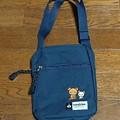 ローソン・HMV&BOOKS限定 リラックマ×YAK PAK SHOULDER BAG BOOK NAVY ver.