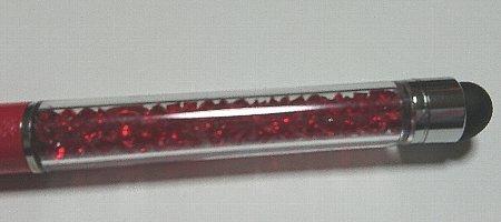 KIRAKIRA タッチ&ボールペン