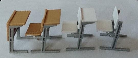 誰得?!俺得!!シリーズ 講義室の椅子