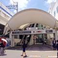 Photos: 元住吉駅