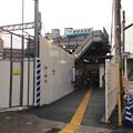 写真: 産業道路駅
