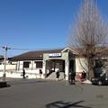 写真: 小川町駅
