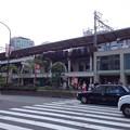 写真: 元町駅