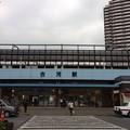 Photos: 古河駅