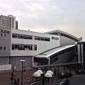 写真: 上尾駅
