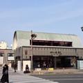 Photos: 四ツ谷駅