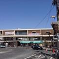 Photos: 蕨駅