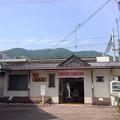 写真: 松田駅