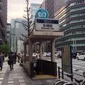 写真: 京橋駅