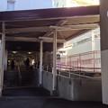 写真: 幸谷駅