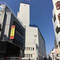 写真: 東武宇都宮駅