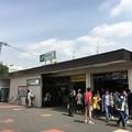 写真: 新秋津駅