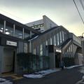 Photos: 武蔵野台駅