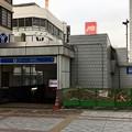 写真: 横浜駅