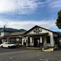 Photos: 宇佐美駅