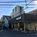 写真: 京急富岡駅