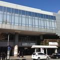 Photos: 本川越駅