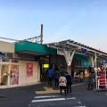 写真: 春日部駅