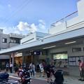 Photos: 長原駅