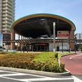 Photos: みらい平駅