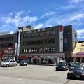 写真: 五香駅