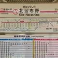 Photos: 北習志野駅 Kita-Narashino Sta.