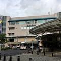 写真: 新越谷駅