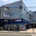 Photos: 逗子・葉山駅(開業前:新逗子駅)