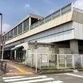 写真: 上溝駅