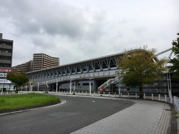 おゆみ野駅