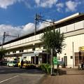 写真: 足利市駅