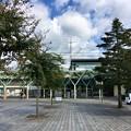 Photos: 桐生駅
