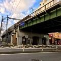 Photos: 黄金町駅